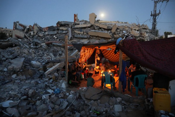 Avons nous vraiment survécu ? La guerre après la guerre pour les Palestiniens de Gaza