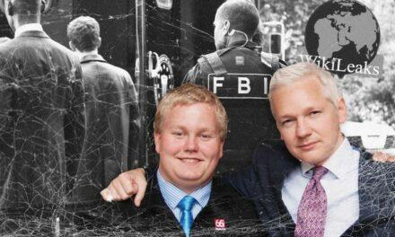 Un témoin clé dans l'affaire Assange admet avoir menti dans l'acte d'accusation (Stundin)