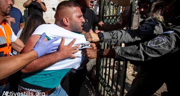 Jérusalem : l'urgence de protéger les Palestiniens des exactions israéliennes