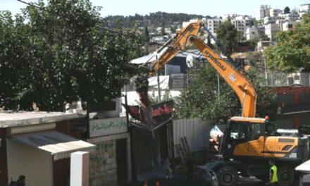 Lettre ouverte au Président de la République / Pétition «Protéger les Palestiniens de Jérusalem, la France doit agir»
