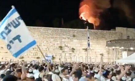 Israël doit choisir entre guerre civile et guerre régionale