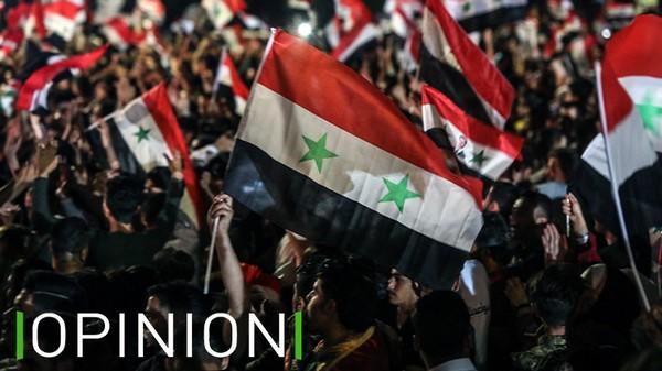 Syrie : une guerre globale, sans frontières