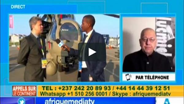 Le retour de Moscou en Afrique, une révolution géopolitique