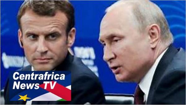 RCA : la France mise à la porte