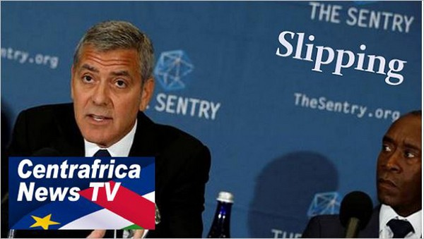 Déstabilisation de la RCA : CNN et The Sentry tentent un changement brutal de régime