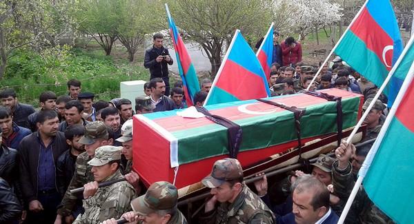 Combien de pertes cache Bakou après la guerre au Haut-Karabakh ?
