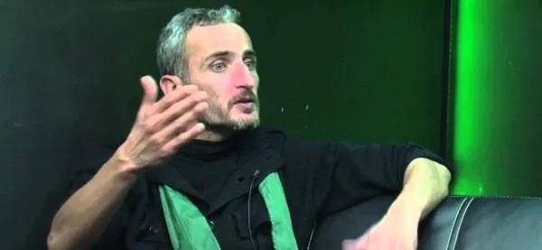 Hommage à Franck qui est allé rejoindre Kadhafi