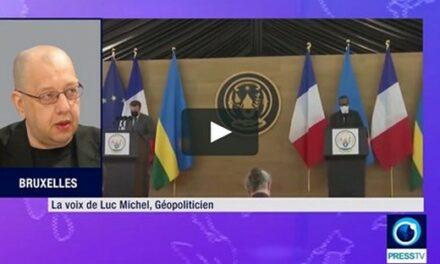 Le show des hypocrites : diplomatie secrète franco-rwandaise à Kigali