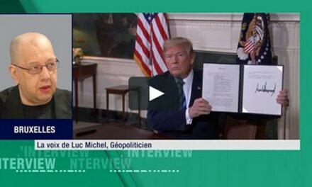 La géopolitique de Biden et l'Iran : dans les pas de Trump