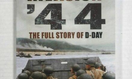Pour en finir définitivement avec le mythe yankee du '6 juin 1944' : non, le soldat Ryan n'est pas venu 'libérer l'Europe' !