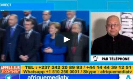 Le plan américain et de l'Onu pour maintenir le contrôle sur la Libye