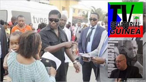 Nouveau round des biens dit mal acquis à Paris contre Malabo