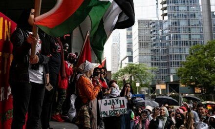 Le syndicat de CUNY vote une résolution réclamant la fin de toute aide des États Unis à Israël
