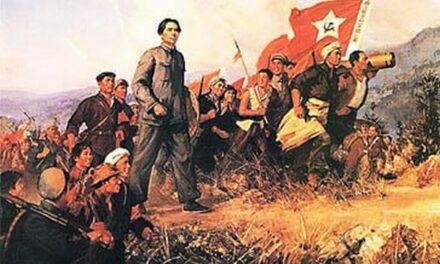 Mao Zedong et la sinisation du marxisme