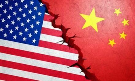 Pour la presse occidentale aux ordres de Washington, la Chine est «une puissance impérialiste qui fait planer la menace de la guerre»