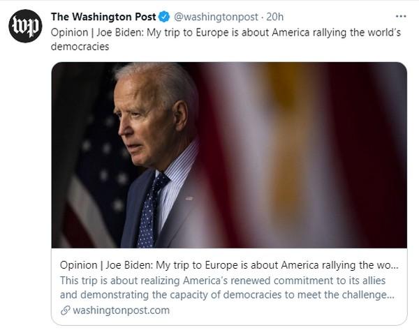Rencontre Poutine Biden : envolée du discours proportionnelle à la chute des attentes réelles