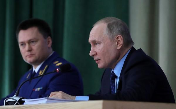 La Russie repend en main la défense judiciaire de ses intérêts à l'international