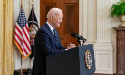 « Biden est le produit de notre système de corruption légalisée »