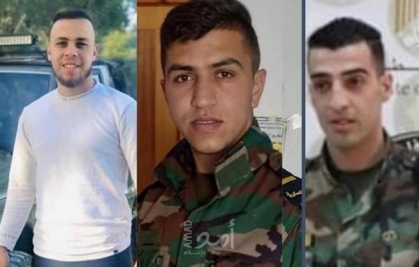 Trois policiers palestiniens assassinés en Cisjordanie ce jeudi 10 juin 2021