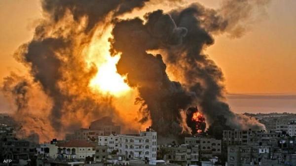En direct de Gaza : Dix raids israéliens et bombardements intensifs sur la bande de Gaza ce vendredi 18 juin 2021