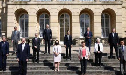 Accord au G7 sur la taxation des multinationales du Cloud = pillage 2.0