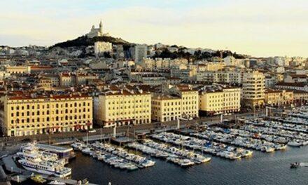 De quoi Marseille est-elle le nom ?