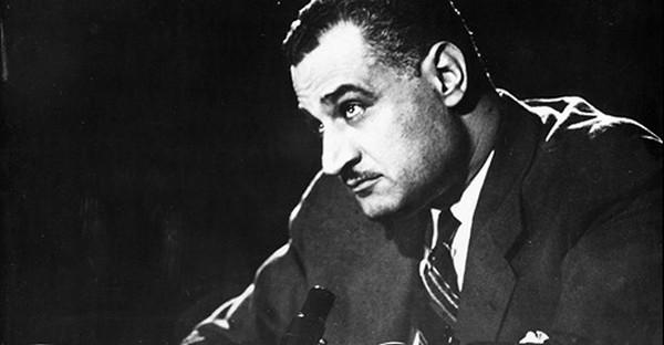 Égypte : Le legs de Nasser: Comment le chef est tombé dans le piège qui lui a été tendu (1/4)