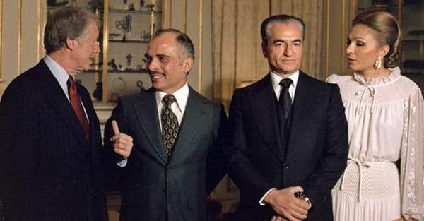 La Jordanie et l'Iran poussent Israël à la guerre contre l'Égypte nassérienne et la Syrie baassiste (4/4)