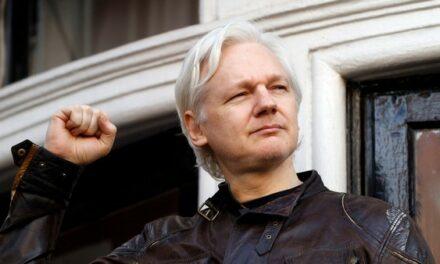 La liberté de Julian Assange dépend de la mobilisation de la classe ouvrière