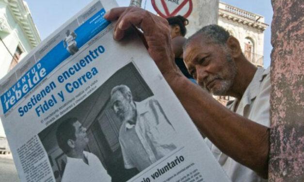 La politique de Biden à l'égard de Cuba : aucun changement en vue