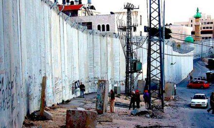 Malgré le départ de Netanyahu, rien n'a changé pour les Palestiniens