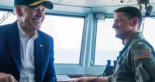 Le budget Biden prévoit des milliards pour les armes nucléaires