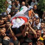 Pleurant le martyr Temimi, le Hamas: les Palestiniens sont prêts à tout sacrifier
