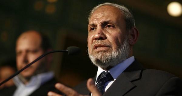 Al-Zahar : Gaza continue à défendre notre terre et notre peuple jusqu'à la victoire