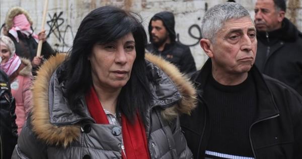 L'union des Écrivains palestiniens : le refus de l'occupation de libérer Khalida Jarrar est inhumain