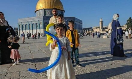 Le Hamas félicite notre peuple pour l'Aïd Al-Adha et confirme son engagement à la résistance