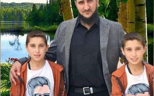 La sécurité de l'AP arrête le captif libéré Cheikh Maher Burqan alors qu'il se rendait à la prière du Fajr