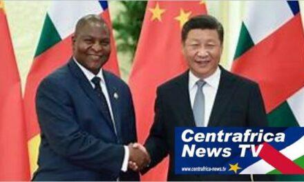 Qui cherche à diviser la Russie et le Chine autour des querelles fictives en RCA ?