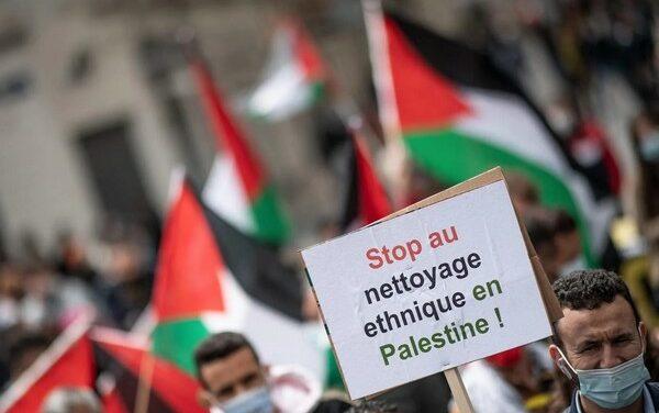 France : une chercheuse turque menacée d'expulsion pour sa participation à un rassemblement propalestinien