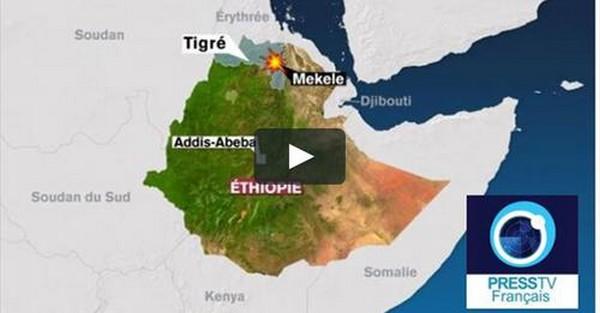 Éthiopie & Érythrée vs Tigré (I) : sécession du Tigre, un plan américano-israélien