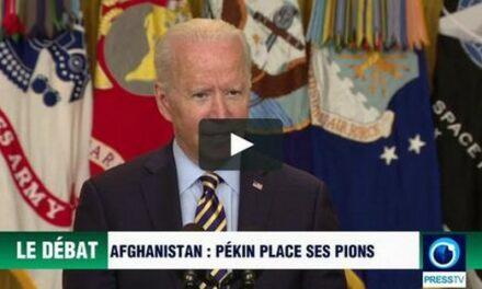 Afghanistan, Pékin et le bloc de l'Est placent leurs pions