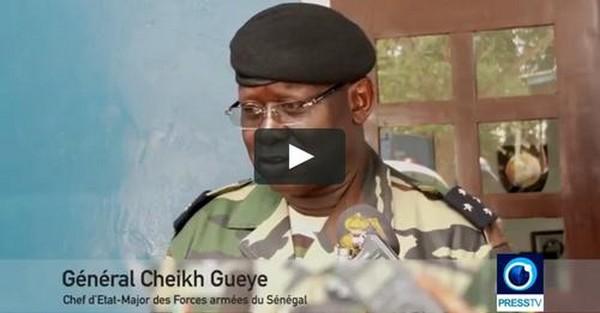 Le Sénégal et la Mauritanie se tournent vers le bloc de l'Est (II) : le dossier militaire