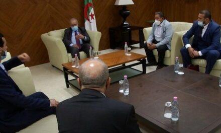 Le veilleur de nuit indicateur du Makhzen devenu député au Parlement algérien