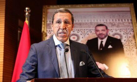 Ma réponse au représentant du Maroc aux Nations unies