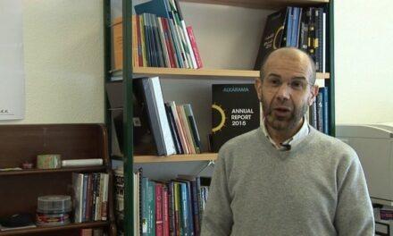 Le journaliste Lakhdar Ferrat : «Les islamistes sont un vrai danger pour l'Algérie»