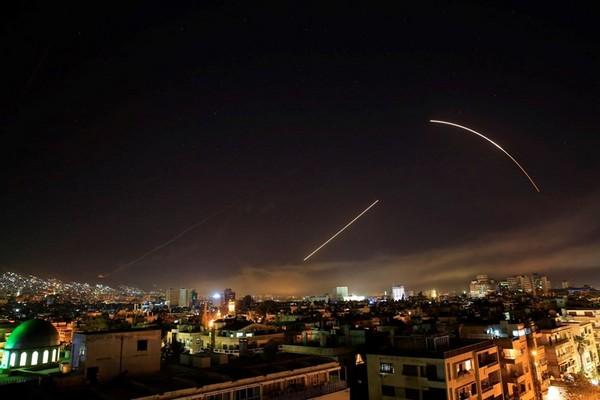 La Russie veut réduire les offensives israéliennes contre la Syrie