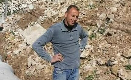 Un agent municipal palestinien de 41 ans assassiné en Cisjordanie ce mercredi 28 juillet 2021