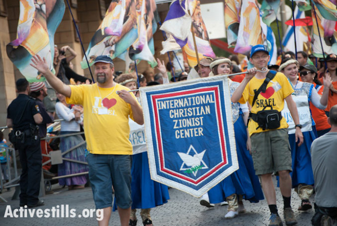 Pourquoi l'antisionisme n'est pas de l'antisémitisme : les racines chrétiennes du sionisme