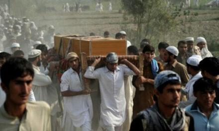 Un désastre pour le peuple afghan mais un succès pour le complexe militaro-industriel US