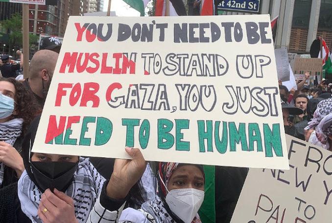 Israël est-il en train de perdre le soutien des juifs américains ?